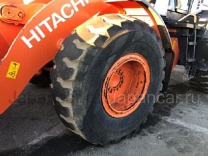 Погрузчик HITACHI ZW180-5A 2012 года во Владивостоке