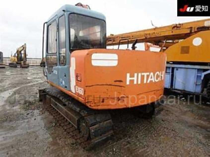 Экскаватор HITACHI EX60LC-3 2003 года во Владивостоке