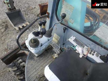 Экскаватор мини SUMITOMO SH30 во Владивостоке