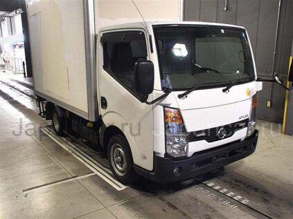 Фургон Nissan ATLAS 2012 года во Владивостоке