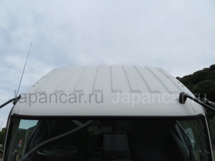 Бортовой+кран Fuso FIGHTER 2012 года во Владивостоке