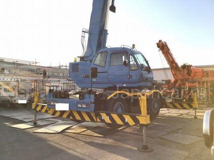 Кран самоходный Tadano GR-160N-1 2006 года во Владивостоке
