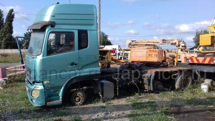 Тягач DONGFENG DFL 4251A на разбор в Краснодаре