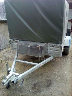 Прицеп SB TRAILER BT080B 2014 года в Дальнегорске