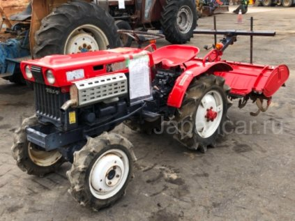 Трактор колесный KUBOTA B7000 во Владивостоке