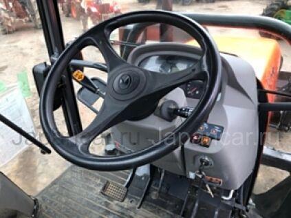 Трактор колесный KUBOTA M108W во Владивостоке
