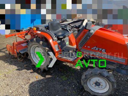 Трактор колесный Kubota ASTE A-15 2005 года в Благовещенске
