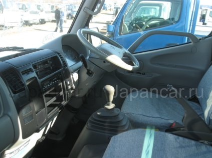 Микрогрузовик Toyota DYNA 2012 года в Уссурийске