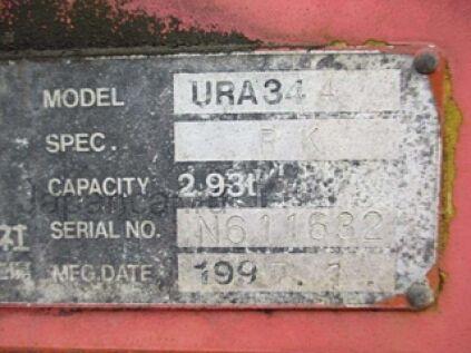 Манипулятор NISSAN DIESEL 1998 года во Владивостоке
