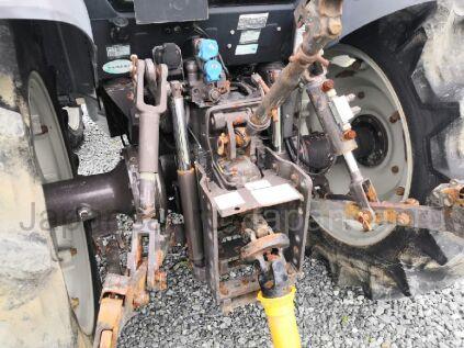 Трактор колесный ISEKI TR63 2006 года в Находке