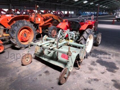 Трактор колесный YANMAR YM1601D 1996 года во Владивостоке