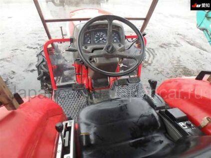 Трактор колесный YANMAR AF-33 2010 года во Владивостоке