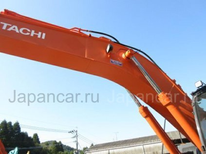 Экскаватор HITACHI ZX350H-5B 2013 года во Владивостоке
