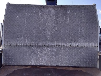 Бортовой+кран HINO RANGER 2005 года во Владивостоке