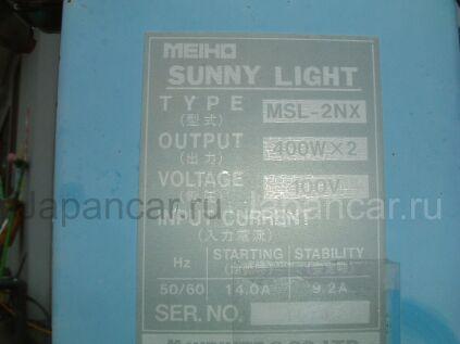 Осветительная вышка YANMAR YDG200S 2000 года в Краснодаре