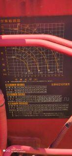 Манипулятор UNIC A580 2001 года во Владивостоке