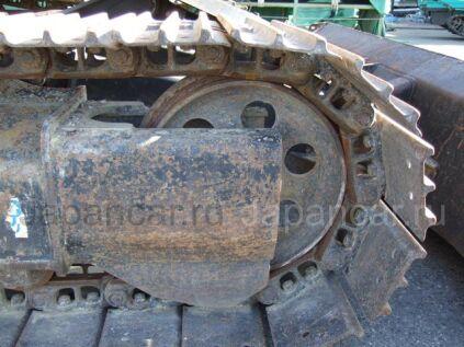 Экскаватор CATERPILLAR 308CСR 2007 года во Владивостоке