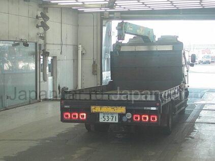 Эвакуатор Nissan Diesel CONDOR 2004 года во Владивостоке