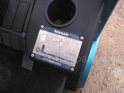 Погрузчик NISSAN NL01 2006 года в Керчи