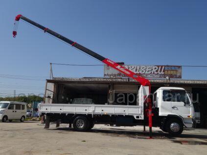 Манипулятор UD Trucks CONDOR 2002 года во Владивостоке