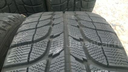 Зимние шины Michelin X-ice 215/50 17 дюймов б/у в Челябинске