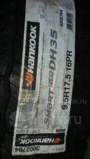 Всесезонные шины Hankook Smart flex 9.5r17.5 dh35 235/9.5 175 дюймов новые в Нижневартовске