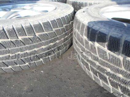 Зимние колеса Dunlop 195/65 15 дюймов б/у в Уссурийске