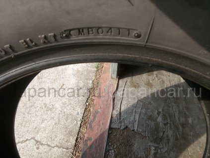 Летниe шины Brigestone Sport 265/60 18 дюймов б/у во Владивостоке