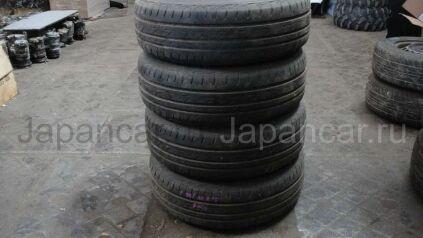 Летниe шины Bridgestone 195/60 15 дюймов б/у в Хабаровске