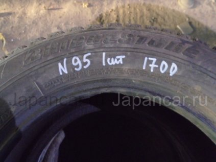Всесезонные шины Bridgestone Blizzak mz03 215/65 1596 дюймов б/у в Артеме