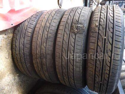 Летниe шины Dunlop Enasave 175/70 14 дюймов б/у в Уссурийске