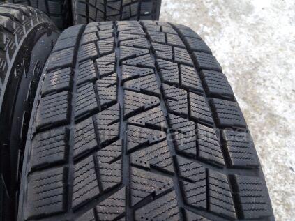 Зимние шины Bridgestone Blzzak dm-v1 225/65 17 дюймов б/у в Челябинске