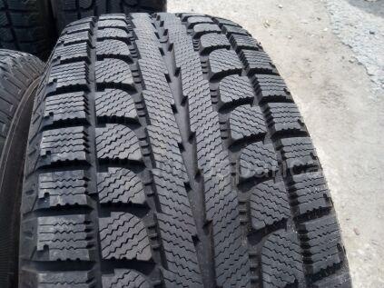 Зимние шины Maxtrek m7 265/70 16 дюймов б/у в Челябинске