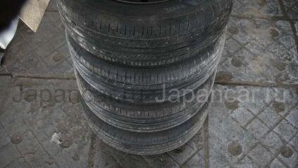 Летниe шины Yukohama Null 195/65 15 дюймов б/у в Хабаровске