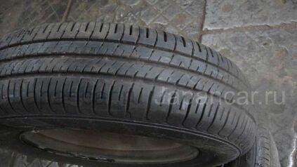 Летниe шины Dunlop Null 155/80 13 дюймов б/у в Хабаровске