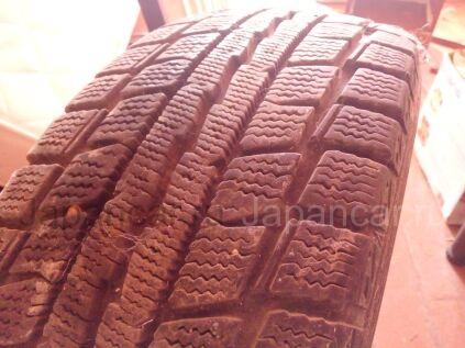 Зимние шины Dunlop Graspic ds2 175/70 14 дюймов б/у в Уссурийске