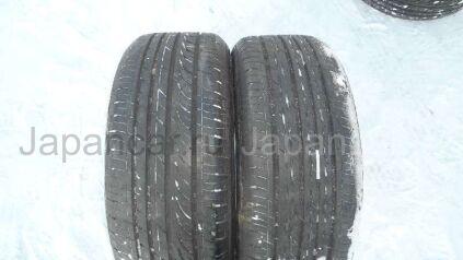 Летниe колеса Bridgestone Gr-xt 225/50 17 дюймов Maden in japan ширина 8 дюймов вылет 45 мм. б/у в Якутске