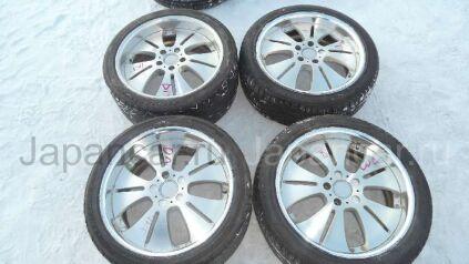 Летниe колеса Pirelli P1 225/45 18 дюймов Maden in japan ширина 8 дюймов вылет 37 мм. б/у в Якутске