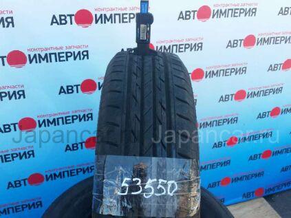Шины Bridgestone 185/70 14 дюймов б/у в Чите