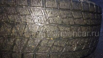 Зимние шины Bridgestone 265/65 17 дюймов б/у во Владивостоке