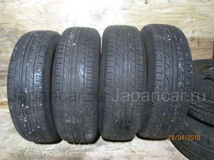 Летниe шины Dunlop 195/65 15 дюймов б/у в Томске
