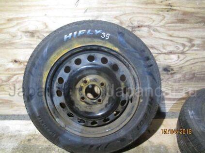 Летниe шины Hifly 165/70 14 дюймов б/у в Томске