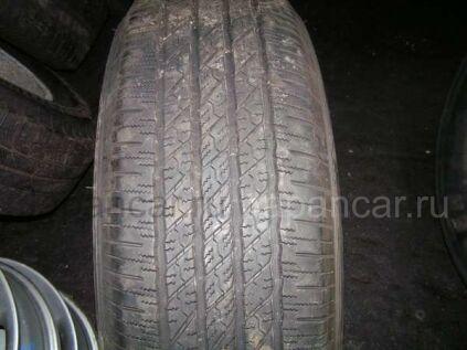 Летниe шины Michelin Ltx a/s 255/70 18 дюймов б/у во Владивостоке