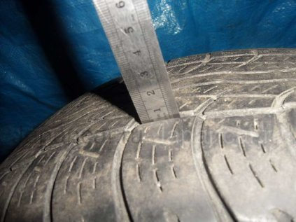 Летниe шины Bridgestone 235/60 16 дюймов б/у в Барнауле