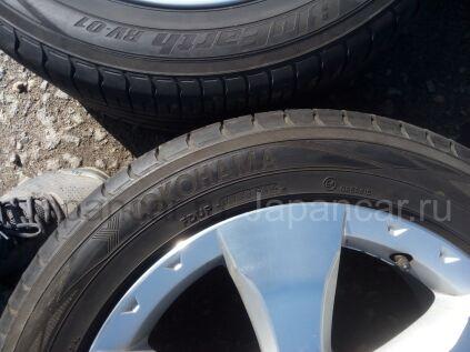 Диски 17 дюймов Subaru б/у в Челябинске