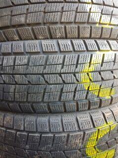 Всесезонные шины Dunlop Dsx 195/65 15 дюймов б/у в Уссурийске