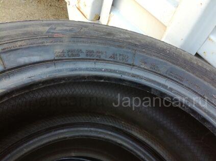 Всесезонные шины Dunlop Dsx 205/65 16 дюймов б/у в Уссурийске