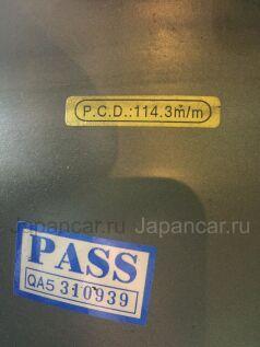 Диски 16 дюймов Япония б/у во Владивостоке