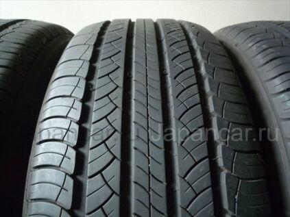 Летниe шины Michelin latitude tour hp 265/60 18 дюймов б/у во Владивостоке