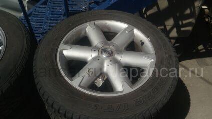 Зимние колеса Yokohama Geolandar i-t-s 225/65 18 дюймов Nissan б/у в